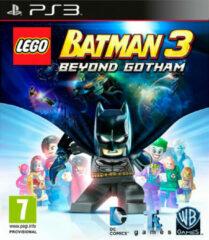 Warner Bros LEGO Batman 3, Beyond Gotham PS3 (1000454664)