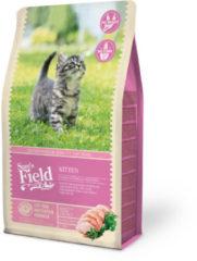 Sam's Field Cat Kitten - Kattenvoer - 2.5 kg - Kattenvoer