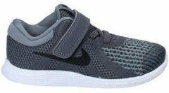 Grijze Lage Sneakers Nike 943304
