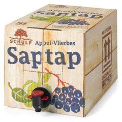 Schulp Appel-vlierbes Saptap (5000ml)