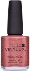 CND Vinylux VINYLUX™ Untitled Bronze #212 - Nagellak