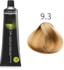 L'Oreal Professionnel L'Oréal - INOA Fundamental - 9.3 - 60 gr