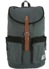 Ridgebake Kay Backpack Rucksack Ridgebake 915 ash/black