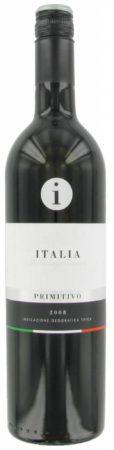 Afbeelding van Adria Vini Primitivo, 2017, Puglia, Italië, Rode Wijn