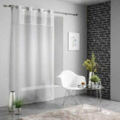 Livettti.NL Livetti | Vitrage - Net Curtain | 140x240 | Wit
