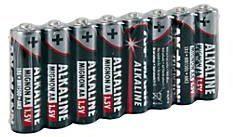 Ansmann Energy Ansmann Mignon - Batterie 8 x AA-Typ Alkalisch 5015280