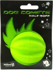 Dog Comets Dog Comets Ball Hale-Bopp - Hondenspeelgoed - 7 cm Groen Medium