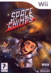 Warner Bros Home Entertainment Space Chimps
