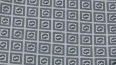 Outwell Flat Woven Carpet Tentaccessoires textiel Darlington Air grijs