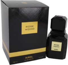 Ajmal Rose Wood eau de parfum spray 100 ml