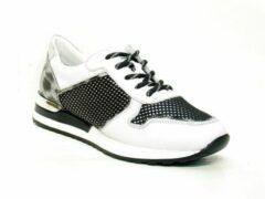 Rieker Remonte Dorndorf sneaker, Sneakers, Dames, Maat 42, wit/Overig