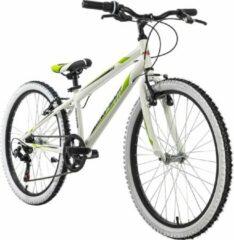 "Ks Cycling Fiets Kinderfiets 24 ""Scrawler wit - 31 cm"
