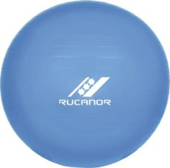 Rucanor Fitnessbal 55 Cm Lichtblauw