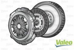 VALEO Koppelingsset 4P 835152