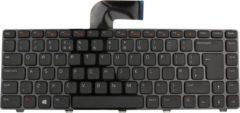 Zwarte Dell KCP3T - QWERTY UK-Engels - Laptop Toetsenbord (Inbouw)
