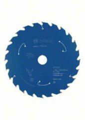 Bosch Accessories 2608644507 Cirkelzaagblad 165 x 20 mm Aantal tanden: 24 1 stuk(s)