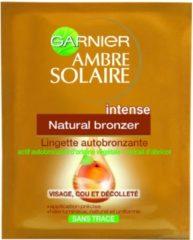 Garnier Ambre solaire No Trace Bronzer - 5.6 ml - Zelfbruiner