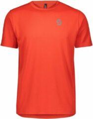 Scott Mtn Trail loopshirt rood medium