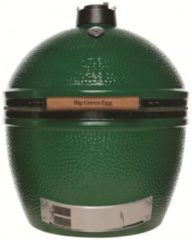 Groene Big Green Egg Big groen Egg Extra Large
