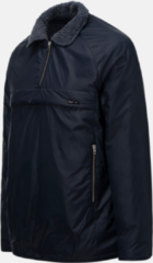 Blauwe Peak Performance Smock