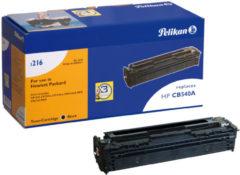 Pelikan Vertriebsgesellschaft mbH & Co. KG Pelikan 1218 - Cyan - Tonerpatrone (Alternative zu: HP CC531A) 4207180