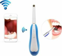 Witte B-tech HD WIFI Dental Camera - Tandarts Camera - Endoscoop inspectie
