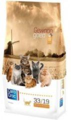 Carocroc With Chicken Gevogelte&Rijst&Granen - Kattenvoer - 7 kg - Kattenvoer