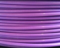 Paarse Bits2Atoms PLA filament purple 2,85mm 750gram