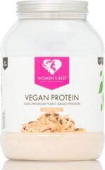 Womens Best Women's Best - Vegan Protein - Cookies & Cream - 900 gram (30 shakes)