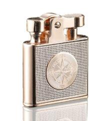 Meco IPRee® Outdoor Kerosene Metal Lighter Ignitor Starter Vintage Style Cigar Cigarette Lighter