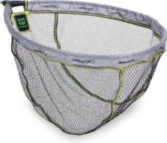 Grijze Matrix Landing Net Silver Fish - Schepnet - 45x35cm