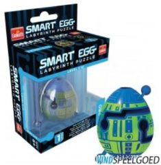 Goliath Games Smart Egg Robo