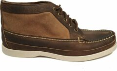 Red wing shoes Red Wing Canvas 5 Eyelet Chucka Eylet Concrete Maat 45