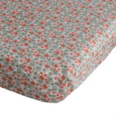 Rode BINK Bedding Hoeslaken Bibi 90 x 200 cm