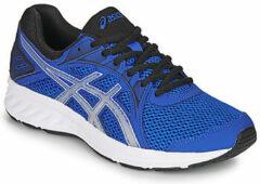 Asics Sportschoenen - Maat 44.5 - Mannen - blauw,wit,zwart
