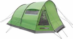 Highlander Sycamore 5 - Tunneltent - 5-Persoons - Groen