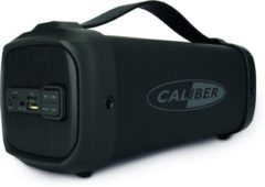 Caliber Audio Technology HPG425BT Bluetooth luidspreker AUX, FM radio, SD, USB Zwart