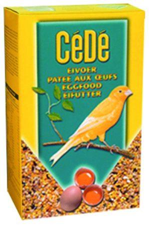 Afbeelding van Cédé Ei-snack kanarie natuur 150 Gram