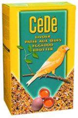 Cédé Ei-snack kanarie natuur 150 Gram