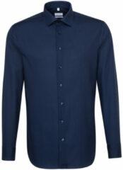 Blauwe Business Shirt Shaped