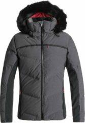Grijze Roxy Snowstorm - Snowboard / Skijas voor Dames - Maat XS