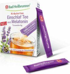 Bad Heilbrunner - Kruidenthee - Slaapthee met Melatonine - Klaar om te serveren