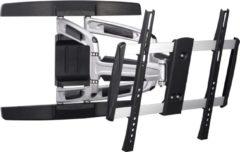 Equip 650314 flat panel muur steun 139,7 cm (55'') Zwart