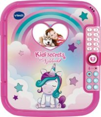 KidiSecrets notebook Vtech - 6+ jr - Kindercomputer Vtech Leercomputers