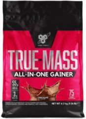 BSN Nutrition True Mass All-in-One Gainer 4200gr Chocolade