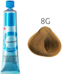 Goldwell - Colorance - Color Tube - 8-G Gold Blonde - 60 ml