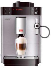 Roestvrijstalen MELITTA CAFFEO PASSIONE SST Volautomatische espressomachine F540-100