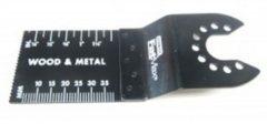 Black & Decker, Stanley Klinge für Multitool 1004556-09