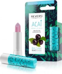 REVERS® Aroma Lip Balm Shea Butter And Avocado Oil #Acai