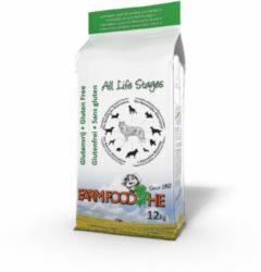 Farm Food Glutenvrij Standaard Rund - Hondenvoer - 12 kg